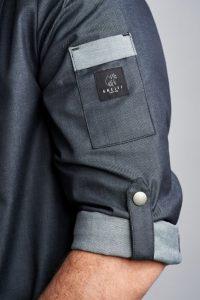 Greiff Gastro Moda bij HQ Bedrijfskleding
