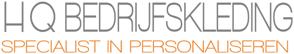 logo HQ Bedrijfskleding