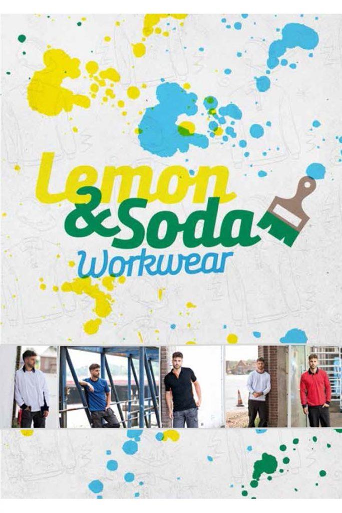 Lemon & Soda hilversum, werkleding, hq-bedrijfskleding