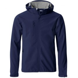 basic softshell heren clique 020912