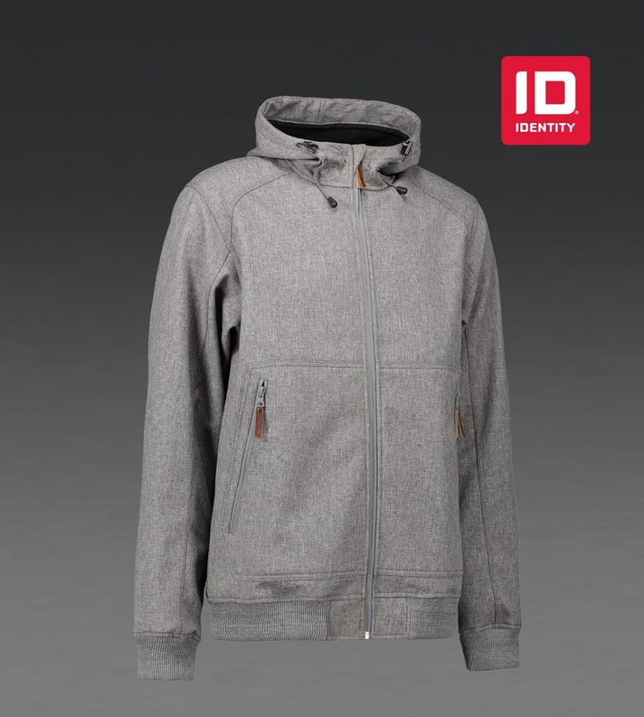softshell jack Id Identity HQ-Bedrijfskleding hilversum